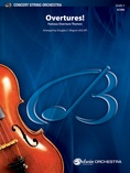 Overtures! - String Orchestra