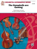 The Campbells are Coming - String Orchestra