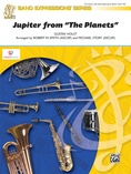 Jupiter (from The Planets) - Concert Band