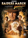 "Raiders March (from ""Indiana Jones and the Kingdom of the Crystal Skull"") - Big Note Piano"