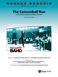 The Cannonball Run - Jazz Ensemble