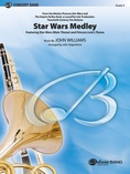 Star Wars® Medley - Concert Band