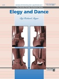 Elegy and Dance - String Orchestra
