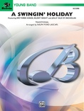 A Swingin' Holiday - Concert Band