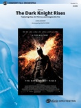Batman: The Dark Knight Rises - Full Orchestra