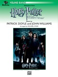 Harry Potter and the Goblet of Fire, Selections from - Concert Band