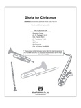 Gloria for Christmas - Choral Pax