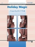 Holiday Magic - String Orchestra