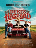 Good Ol' Boys (from The Dukes of Hazzard) - Piano/Vocal/Chords