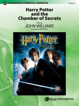 Harry Potter and the Chamber of Secrets, Themes from - Full Orchestra