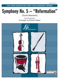 "Symphony No. 5 ""Reformation"" (4th Movement) - Full Orchestra"