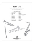 God Is Love - Choral Pax