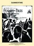 Summertime (from Porgy and Bess) - Piano/Vocal/Chords