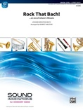 Rock That Bach! - Concert Band