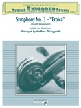 Symphony No. 3 - Eroica (4th Movement) - String Orchestra