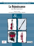 La Rejouissance (from Royal Fireworks Music) - Full Orchestra