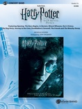 Harry Potter and the Half-Blood Prince, Suite from - Concert Band