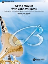 At the Movies with John Williams - Concert Band