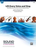 Lift Every Voice and Sing - String Orchestra