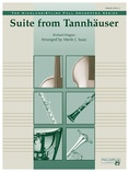 Suite from Tannhäuser - Full Orchestra