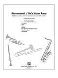 Shenandoah / He's Gone Away - Choral Pax
