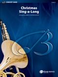 Christmas Sing-a-Long (for Band with Audience Participation) - Concert Band