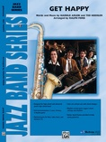Get Happy - Jazz Ensemble