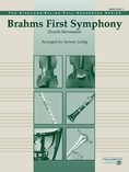 Brahms's 1st Symphony, 4th Movement - Full Orchestra