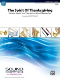The Spirit of Thanksgiving - Concert Band
