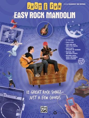 Peaceful Easy Feeling: Eagles | Mandolin TAB Sheet Music