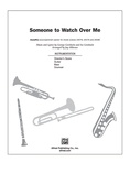 Someone to Watch Over Me - Choral Pax