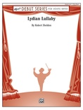 Lydian Lullaby - Concert Band