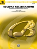 Holiday Celebrations (Celebrating Chanukah, Kwanzaa and Christmas) - String Orchestra