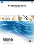 Construction Zone - Concert Band
