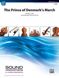 The Prince of Denmark's March - String Orchestra