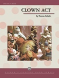 Clown Act - Concert Band