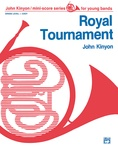Royal Tournament - Concert Band