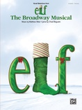"In The Way (from ""Elf: The Broadway Musical"") - Piano/Vocal/Chords"