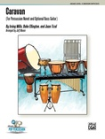 Caravan - Percussion Ensemble
