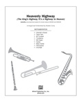 Heavenly Highway - Choral Pax