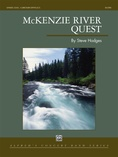 McKenzie River Quest - Concert Band