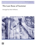 The Last Rose of Summer - Concert Band
