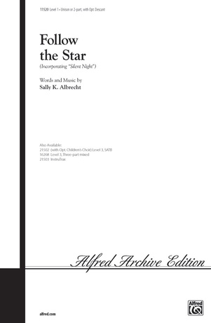 Follow the Star - Choral