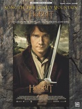 "Song of the Lonely Mountain<BR>(from ""The Hobbit: An Unexpected Journey"") - Piano/Vocal/Chords"