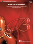 Romantic Masters - String Orchestra