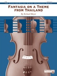 Fantasia on a Theme from Thailand - String Orchestra