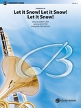 Let It Snow! Let It Snow! Let It Snow!, Variations on - Concert Band