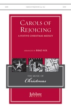 Carols of Rejoicing - Choral