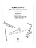 My Maker's World - Choral Pax