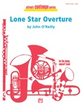 Lone Star Overture - Concert Band